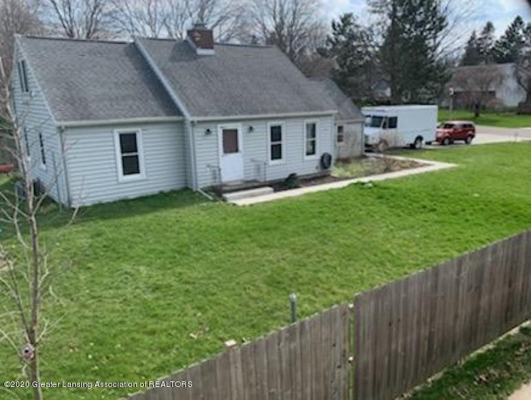 1140 Hitching Post Rd - Front - 1