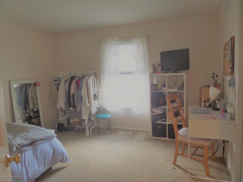 5332 Burcham Dr - Upstairs Bedroom - 25