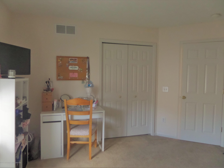 5332 Burcham Dr - Upstairs Bedroom - 26
