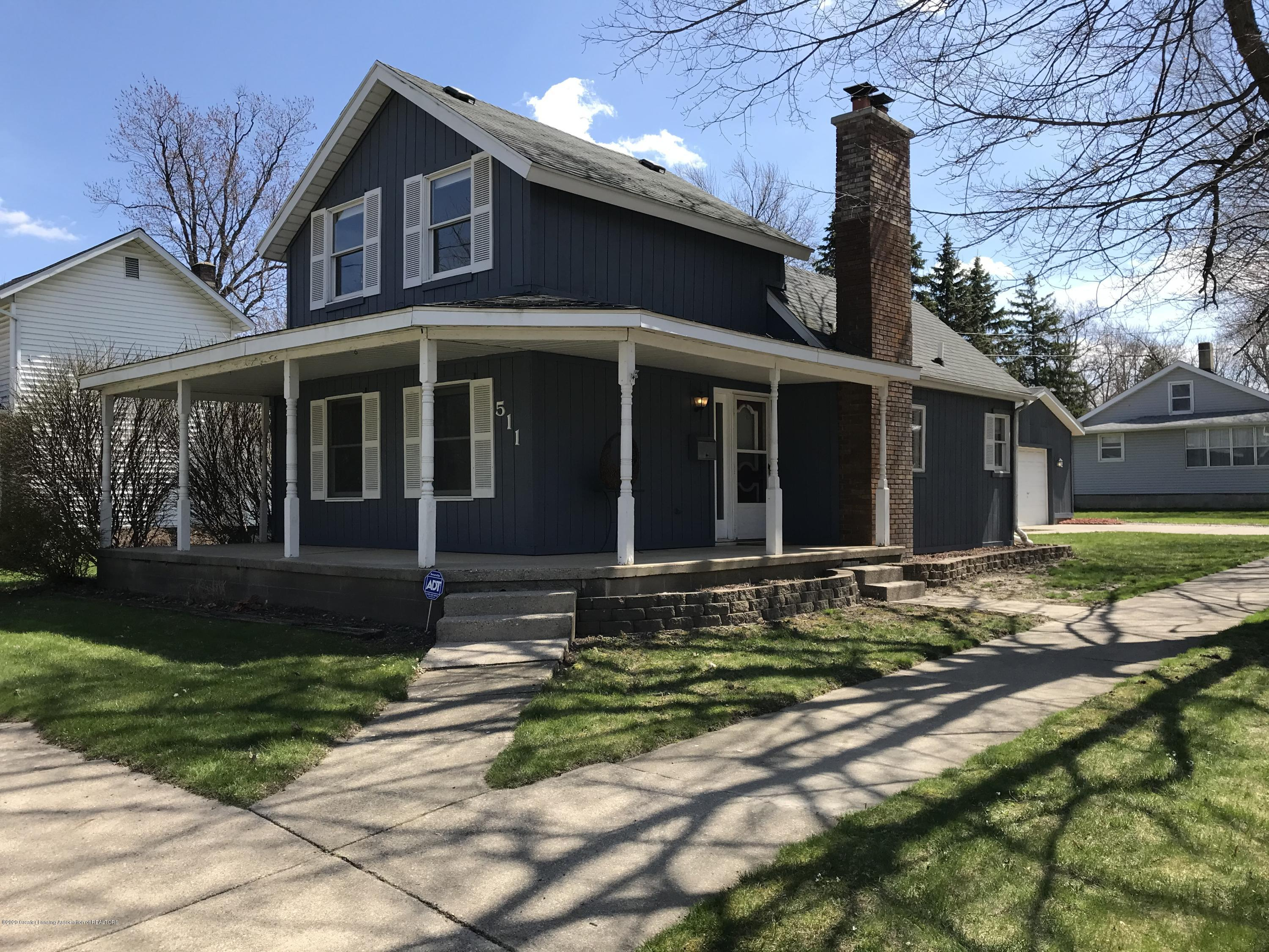 511 W State St - Front - 1