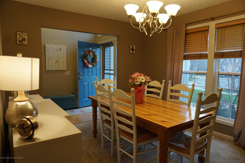 5332 Burcham Dr - Formal Dining Room - 3