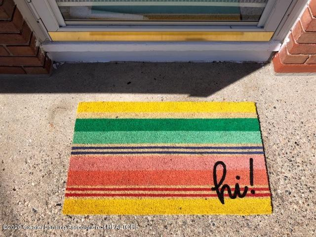 1667 Melrose Ave - Front Porch - 3