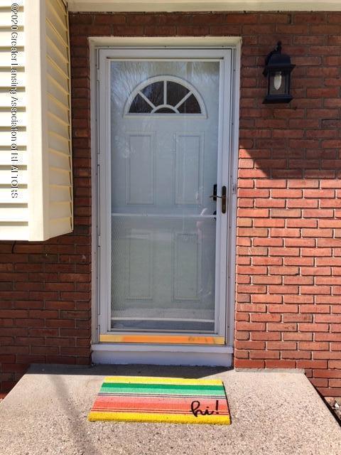 1667 Melrose Ave - Front Door - 2