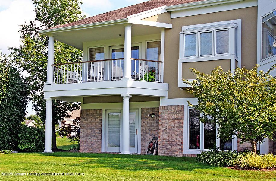 6239 W Golfridge Dr 39 - Balcony - 36