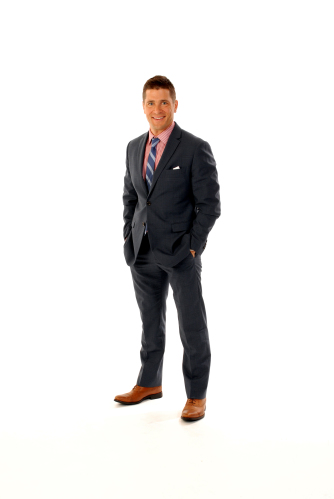 Rob Buffington agent image