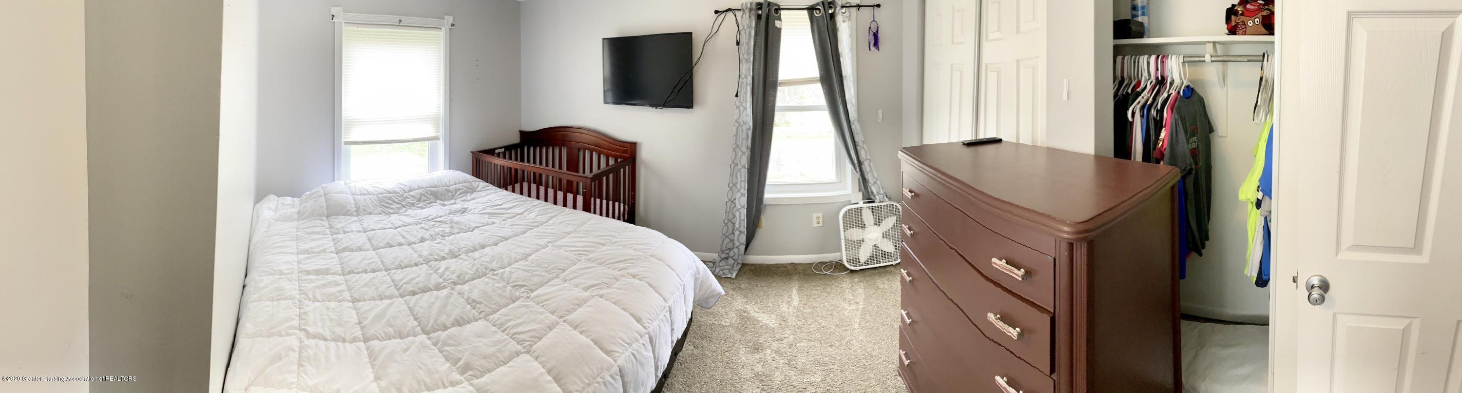 6013 Rutherford Ave - Bedroom - 6