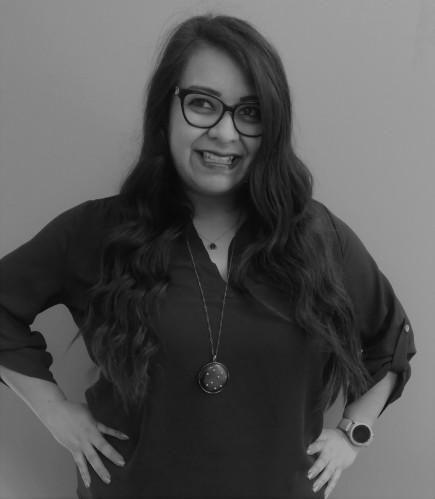 Jessica DeShane agent image