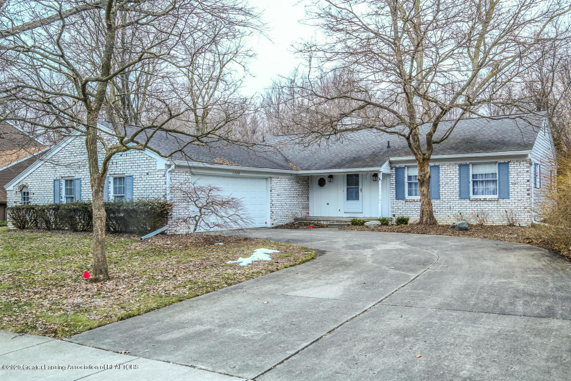 1208 Blanchette Dr - Front - 1
