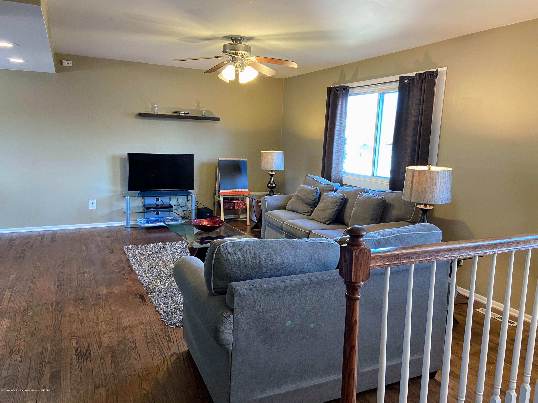 2703 Groesbeck Ave - Living Room - 4