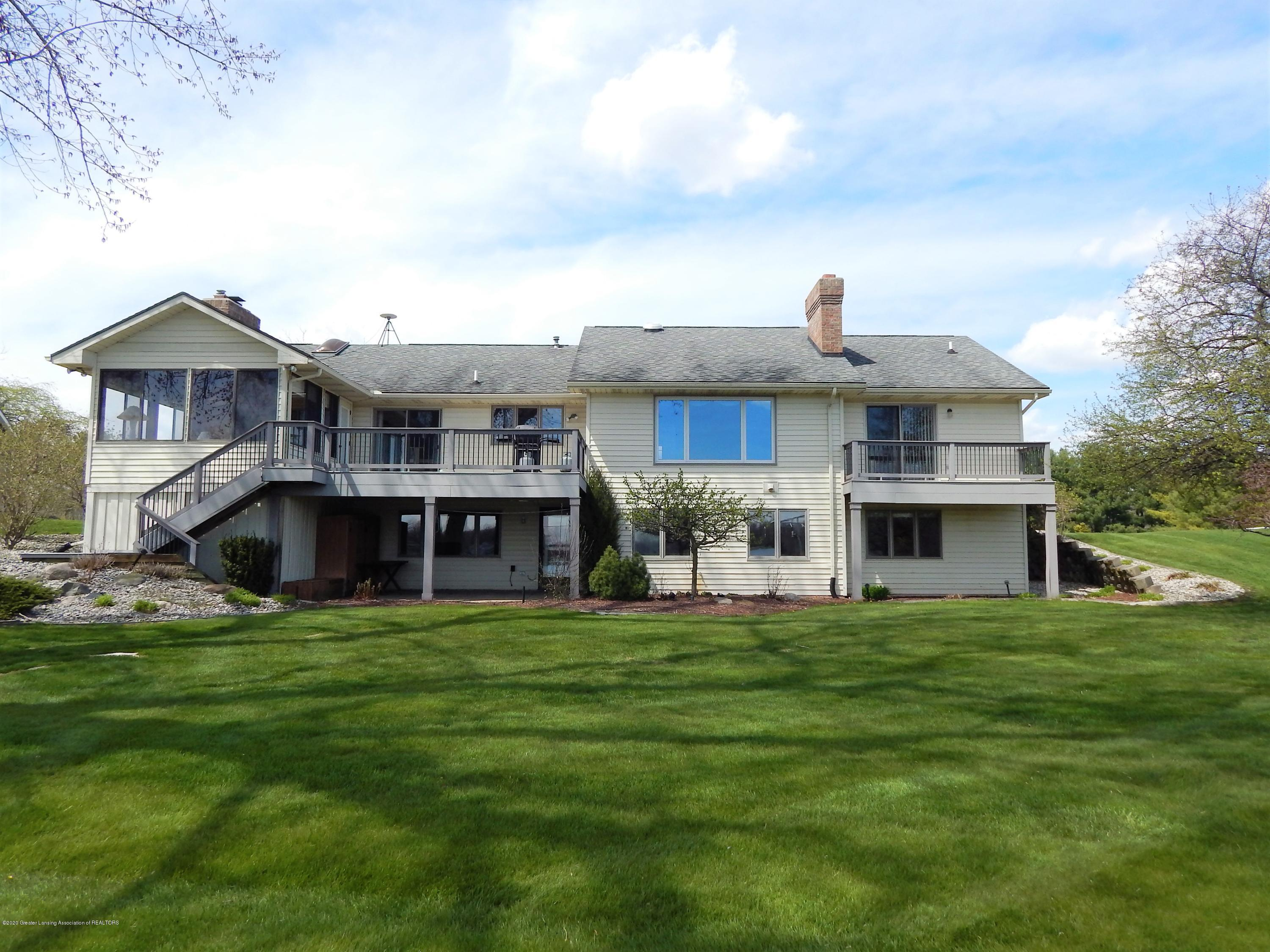 9283 W Scenic Lake Dr - Back Exterior - 50