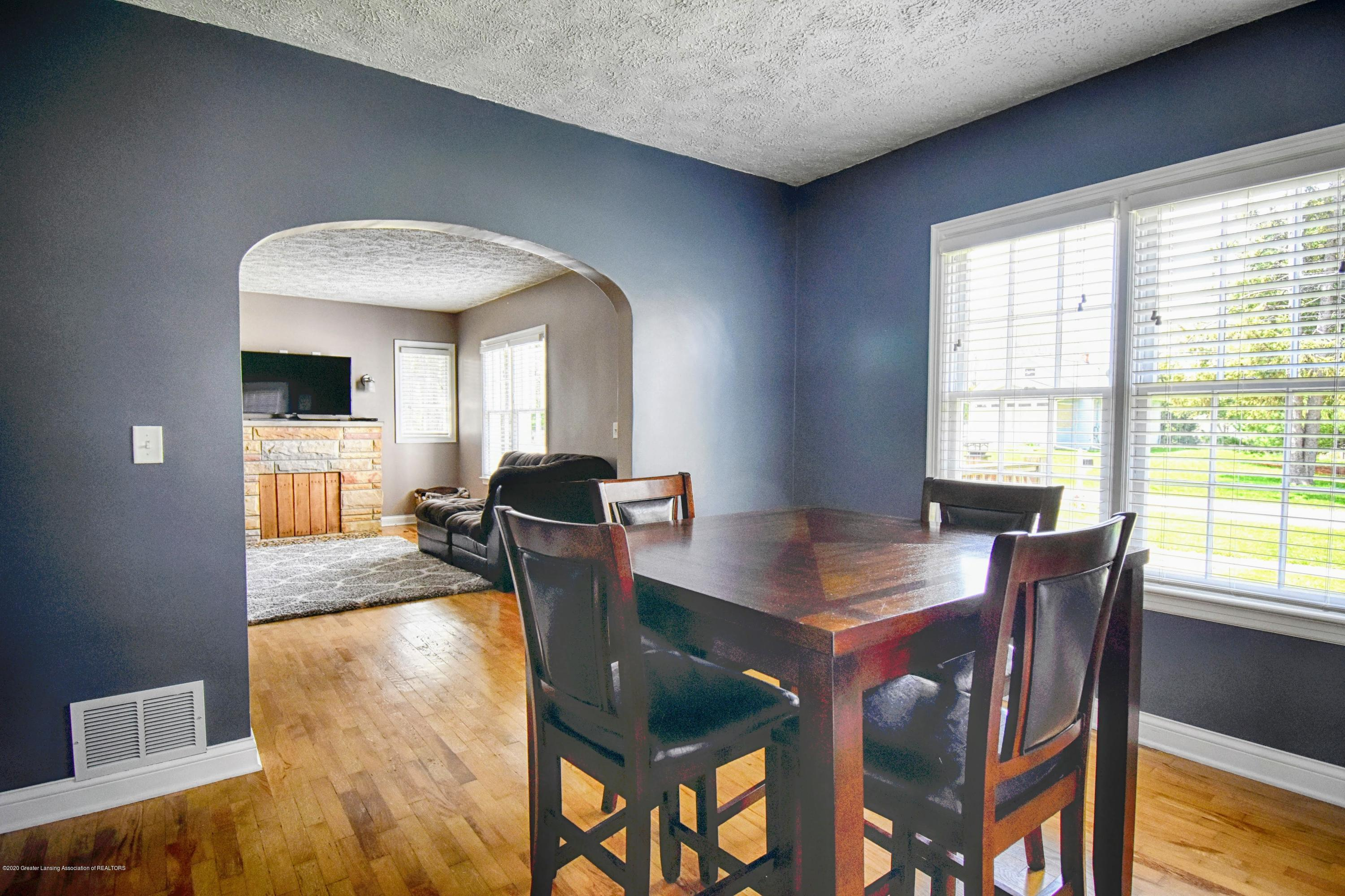 6529 Rosedale Rd - Dining Area - 8