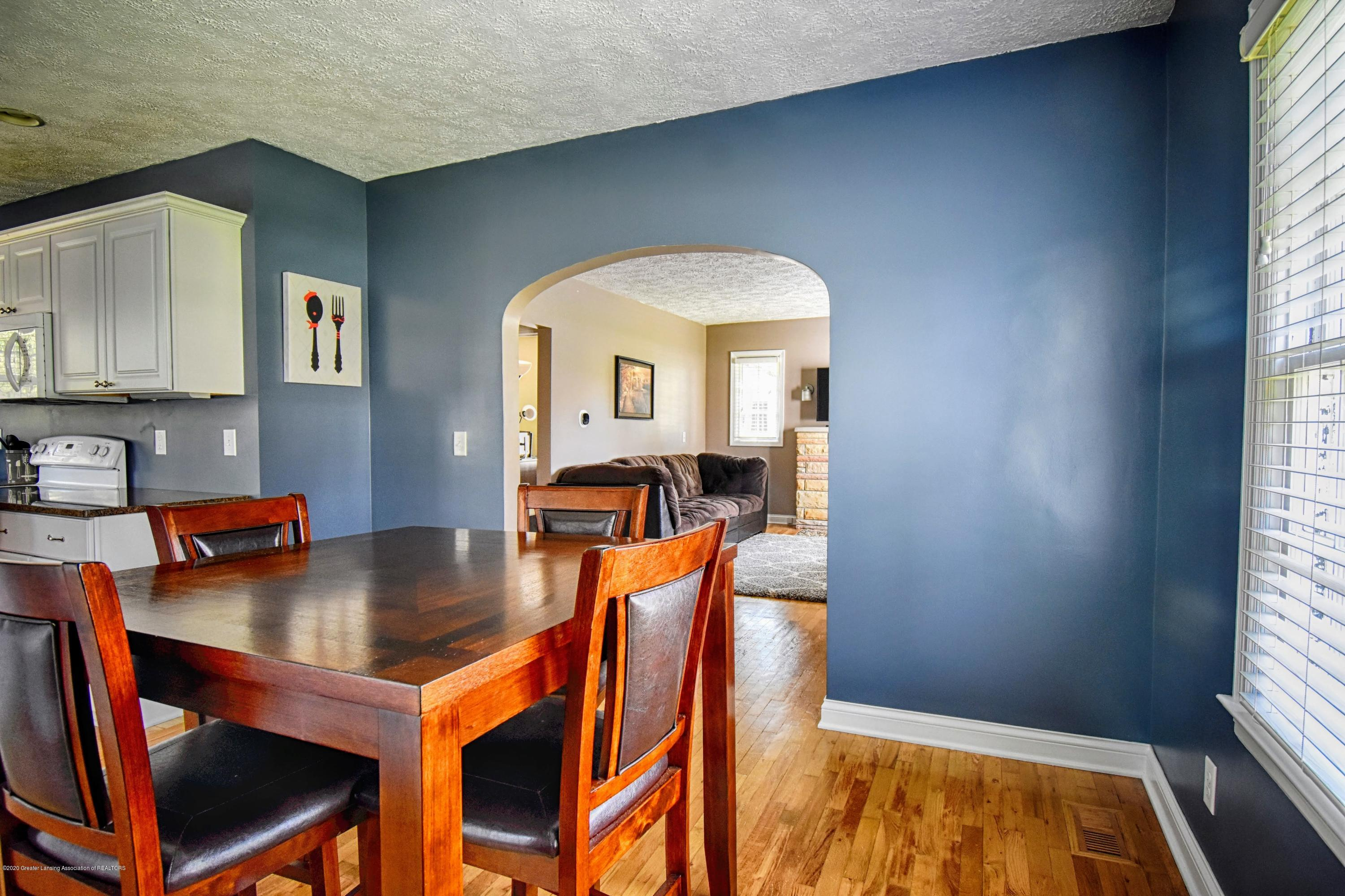 6529 Rosedale Rd - Dining Area - 9