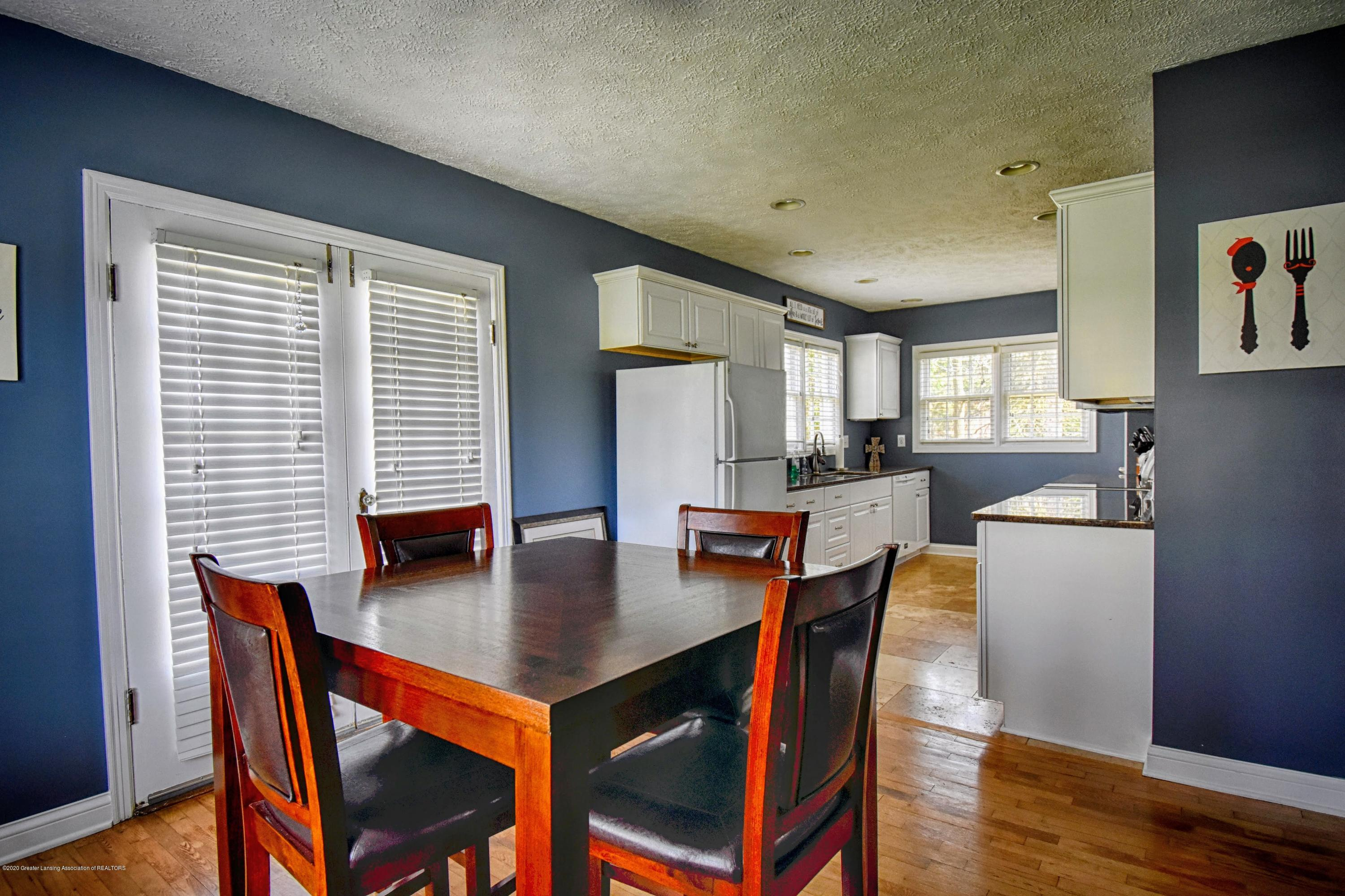 6529 Rosedale Rd - Dining Area - 10