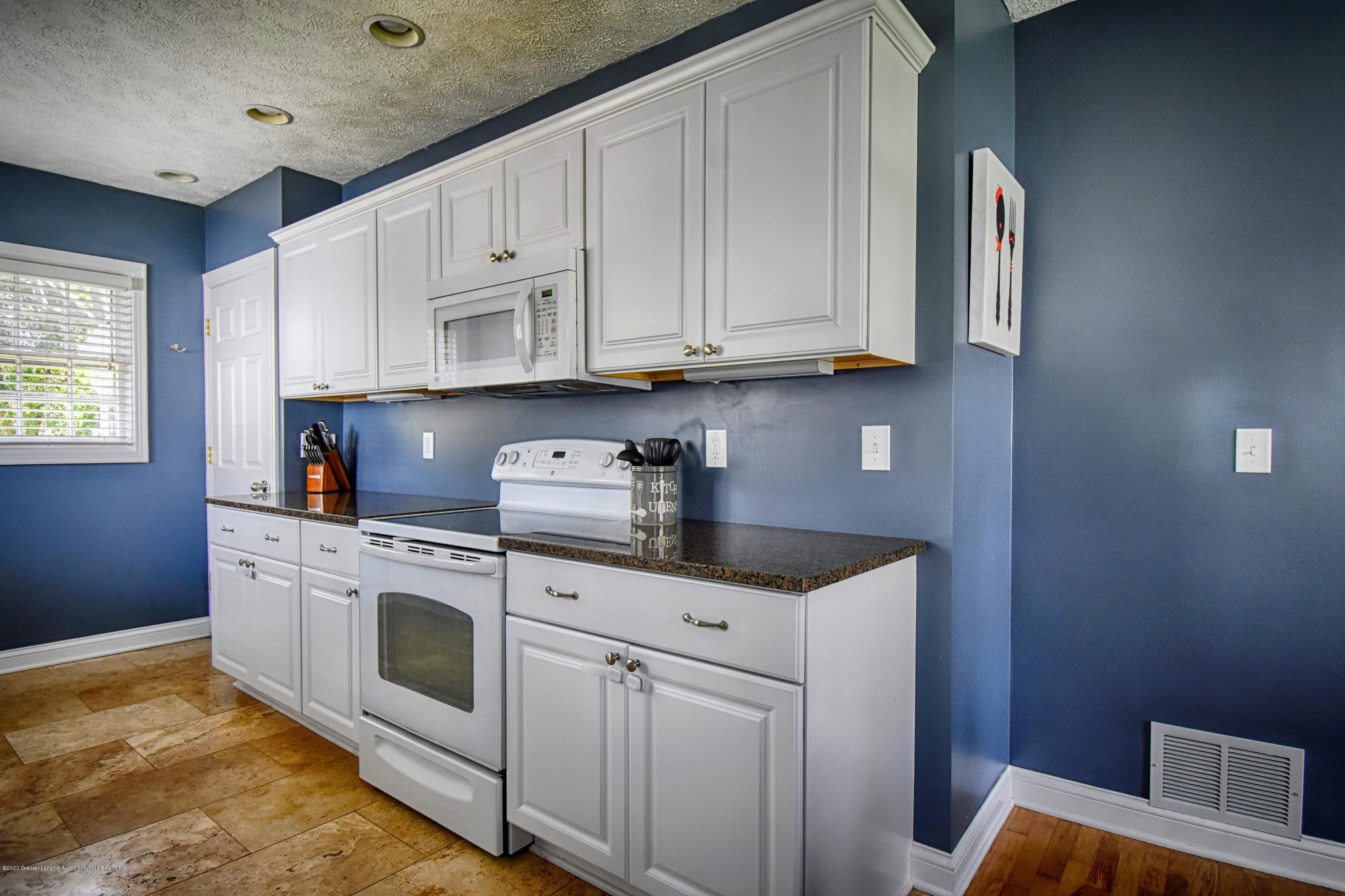 6529 Rosedale Rd - Kitchen - 12