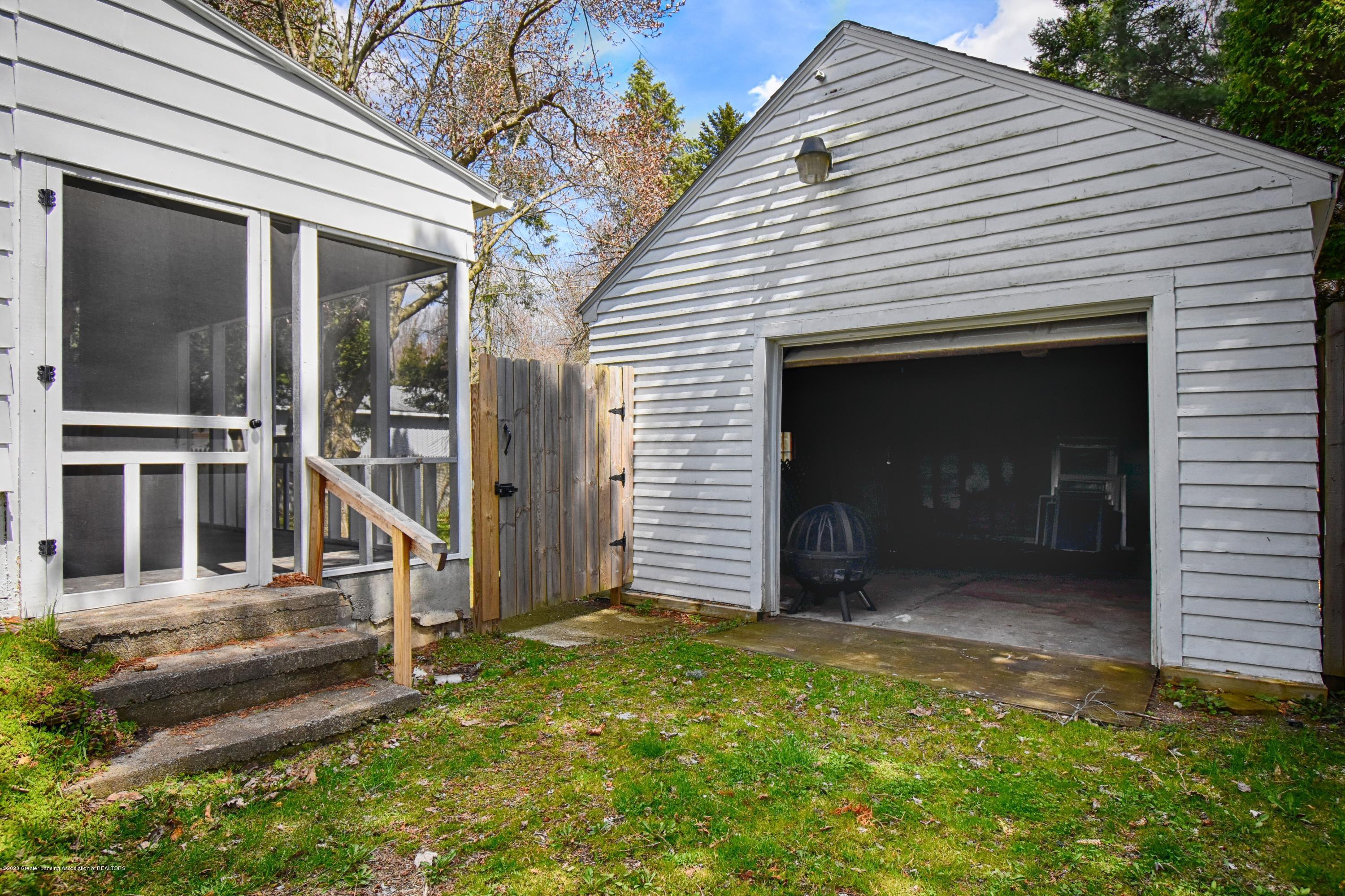 6529 Rosedale Rd - Exterior - 43