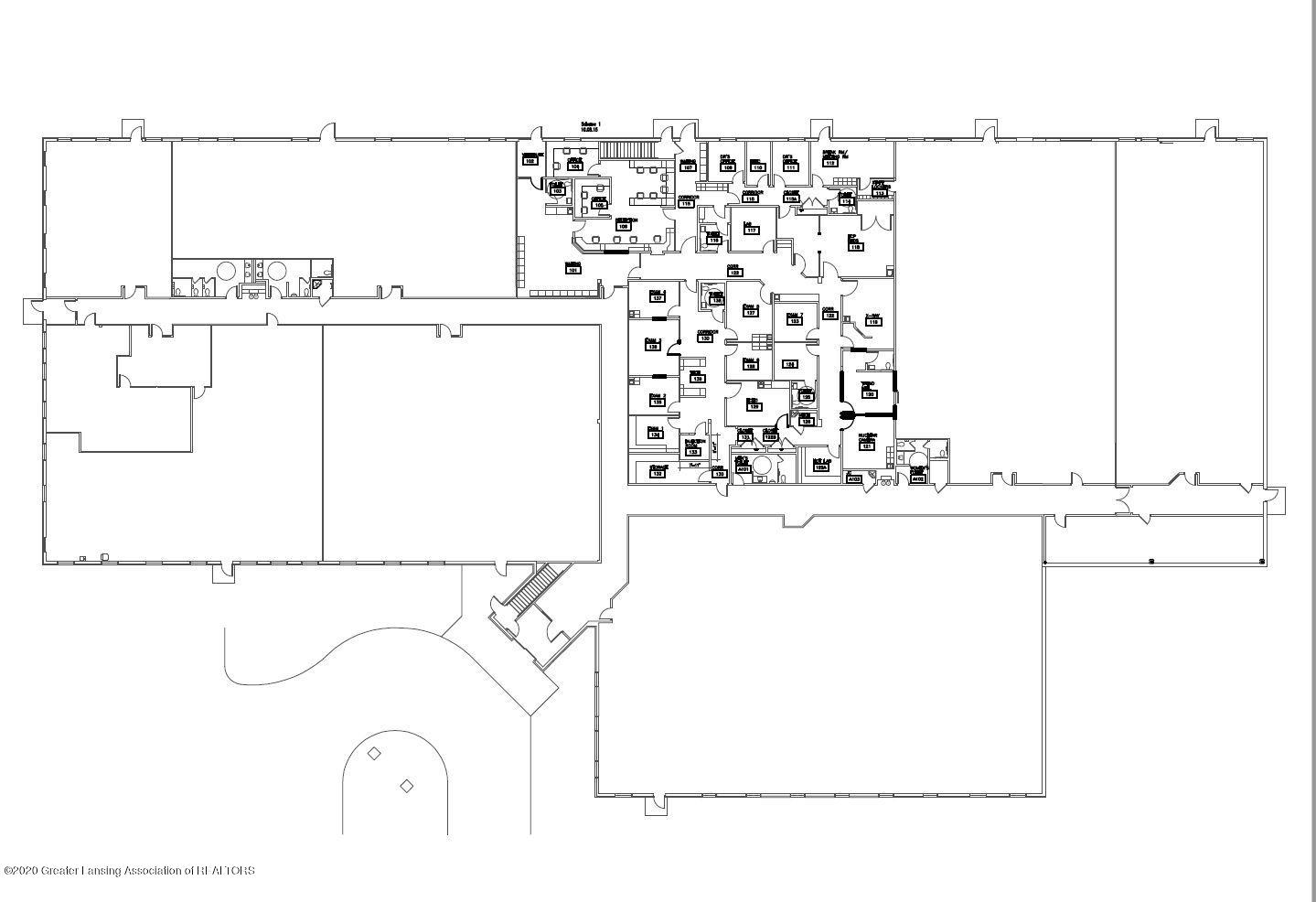 3960 Patient Care Dr 3 - Space in Building - 3