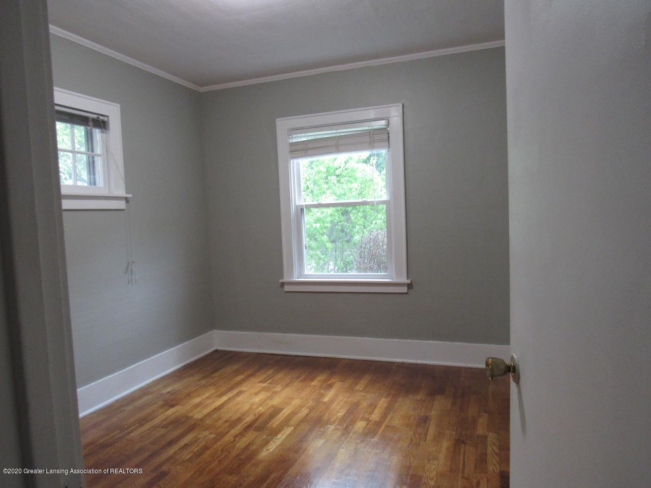 817 Durant St - Bedroom - 9