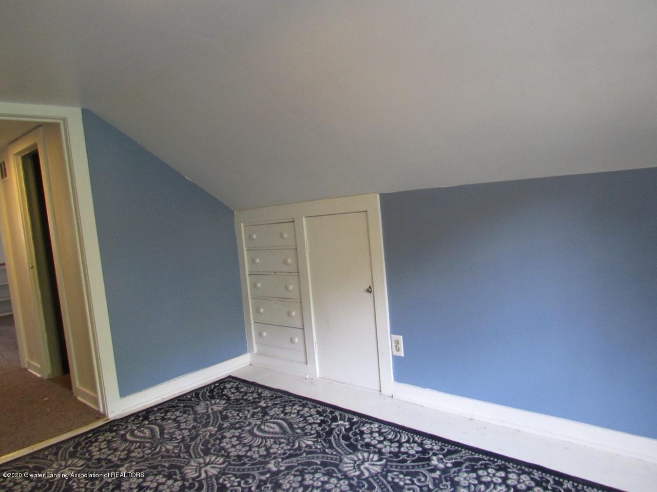 817 Durant St - Upstairs - 20