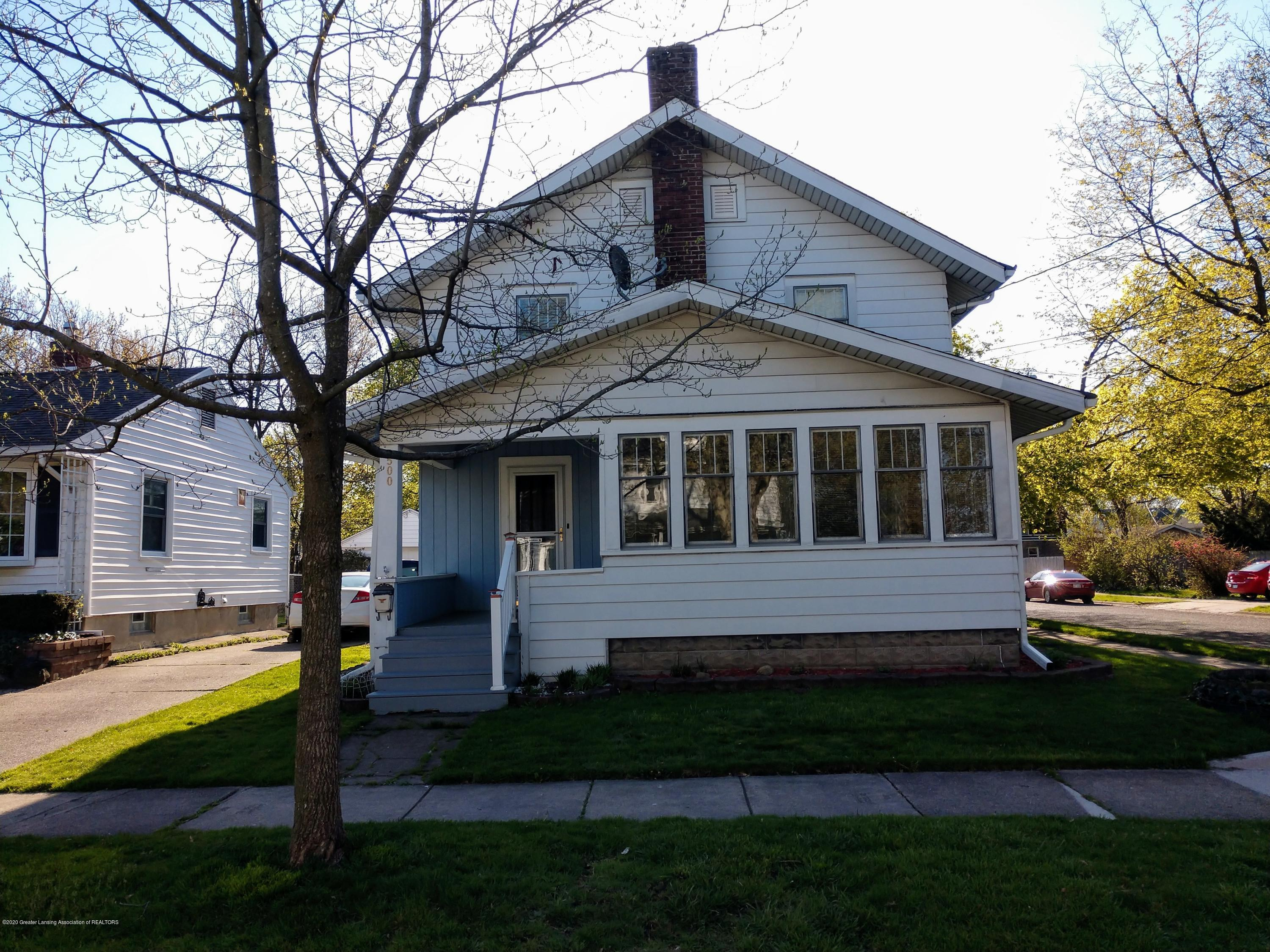 500 N Clemens Ave - Front - 1