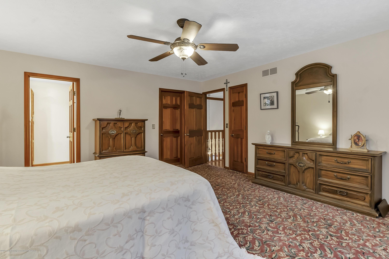 248 E Newman Rd - spacious bedrooms - 30