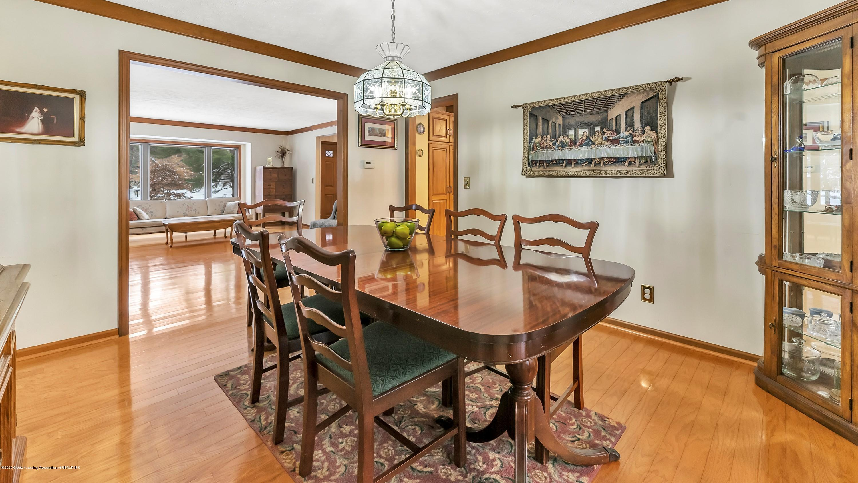 248 E Newman Rd - dining room - 16