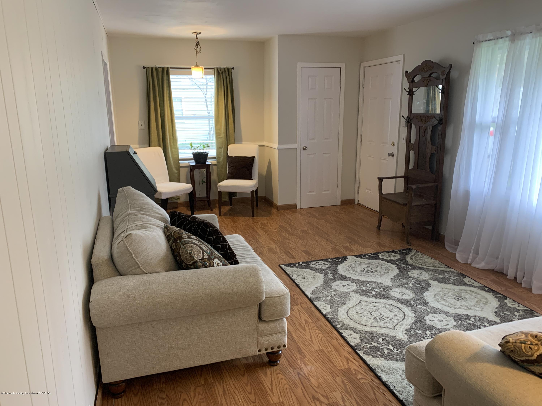 1626 Ann St - Living room - 4