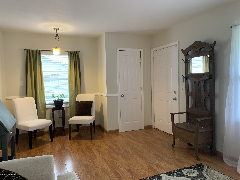 1626 Ann St - Living room - 6