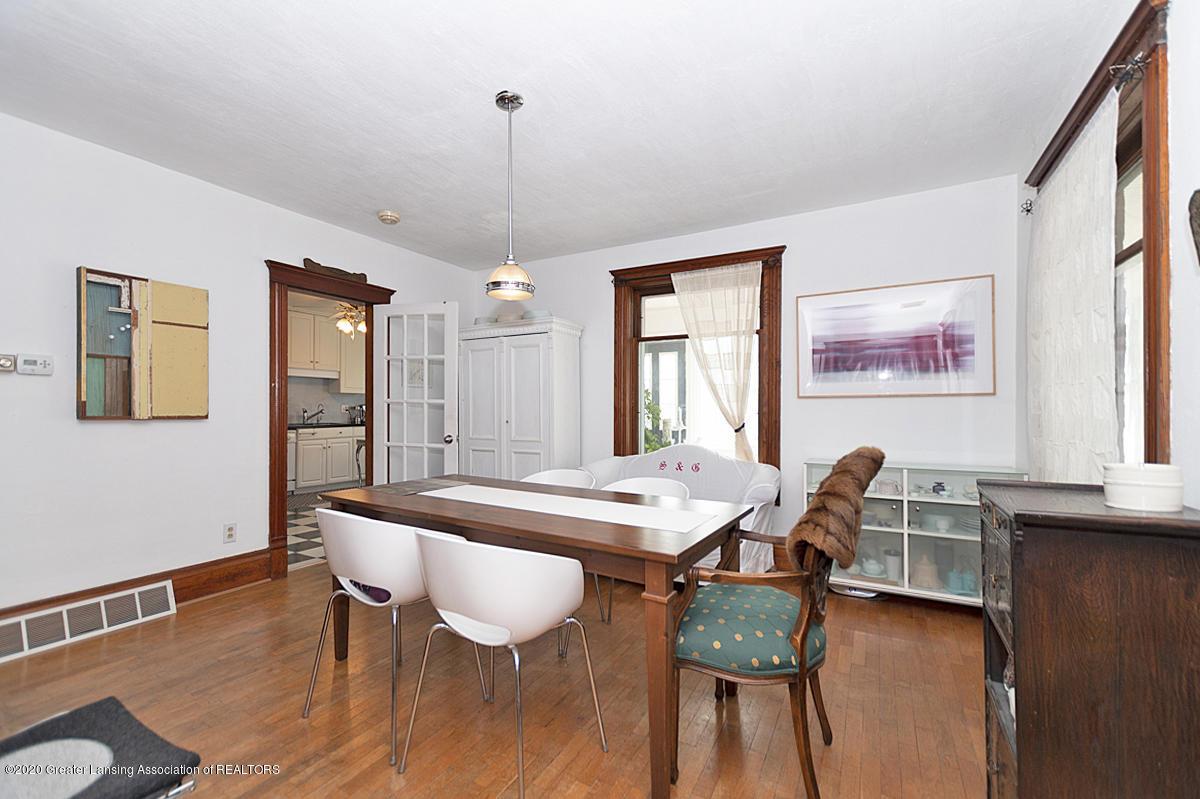 861 S Barnes St - DINING ROOM - 10