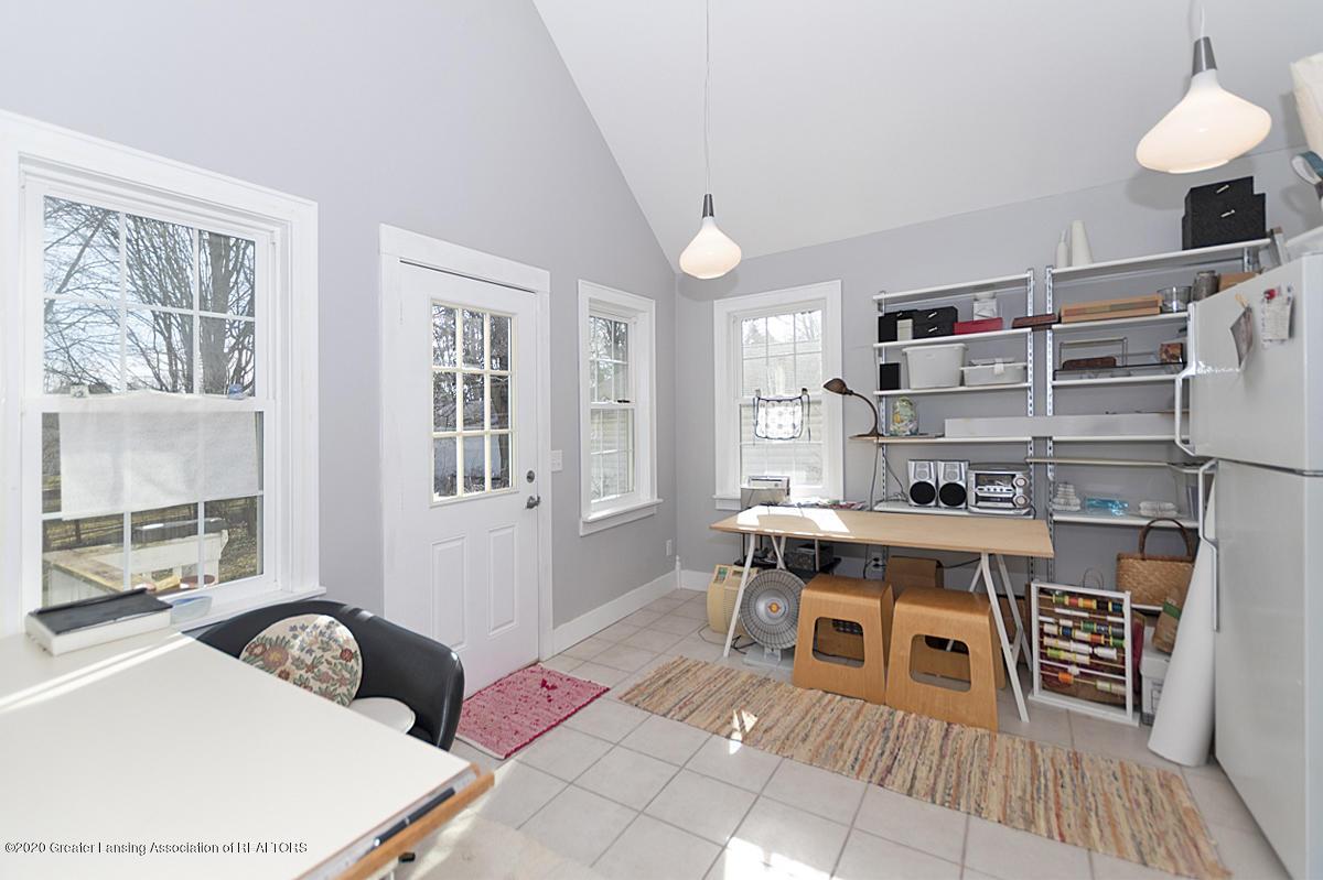 861 S Barnes St - ART STUDIO/BEDROOM - 16