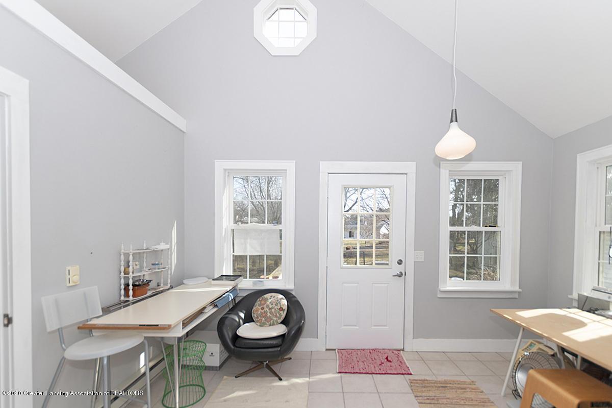 861 S Barnes St - ART STUDIO/BEDROOM - 17