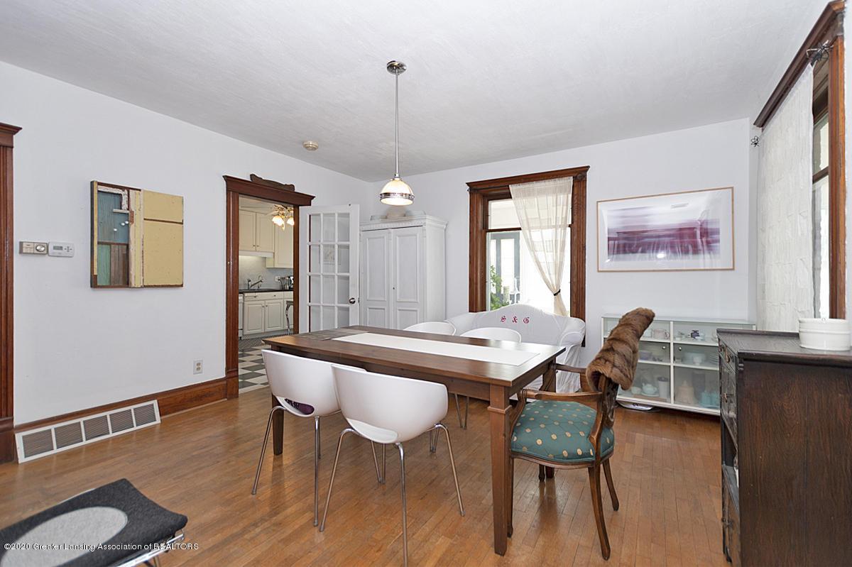 861 S Barnes St - DINING ROOM - 11