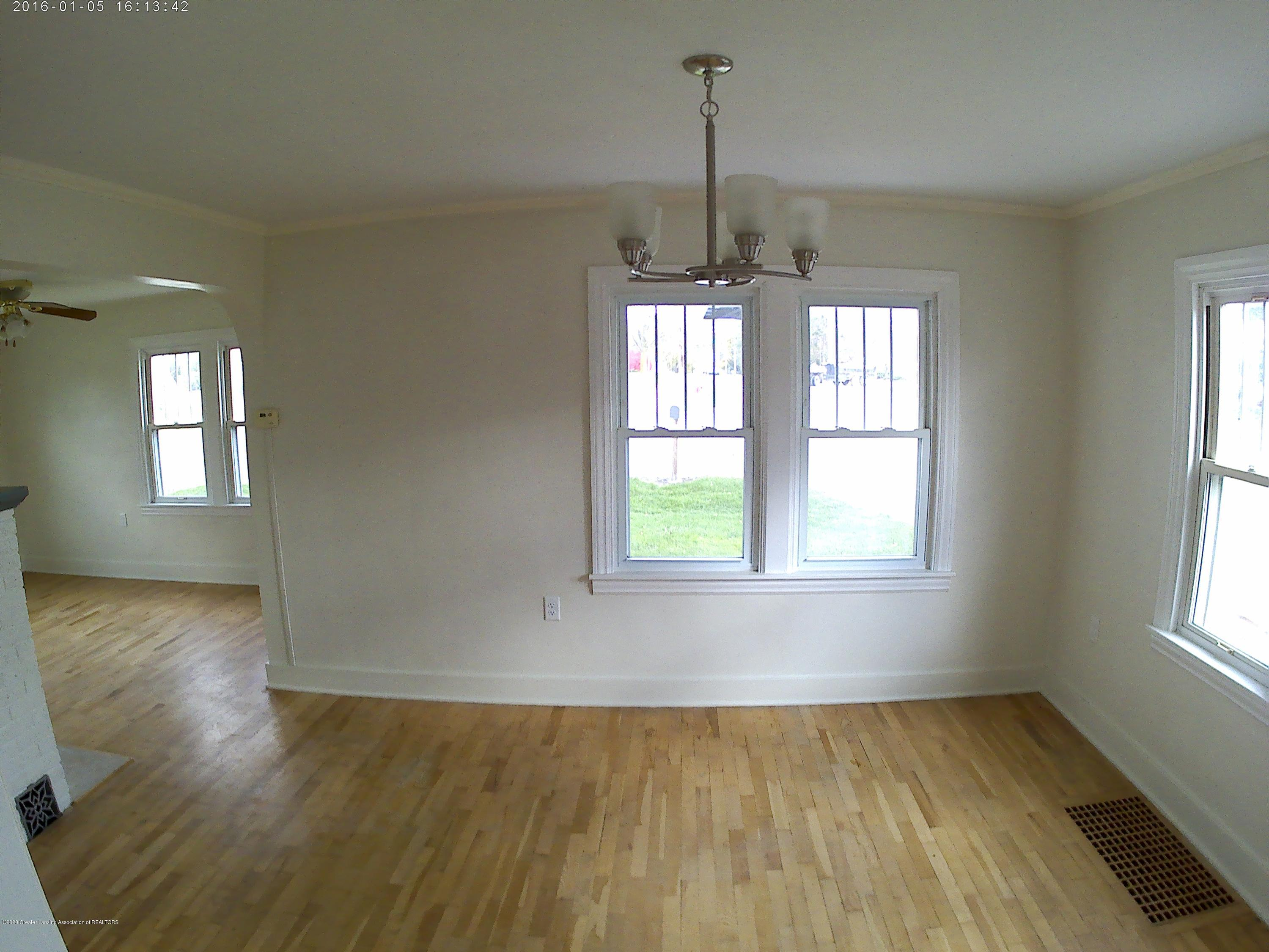336 S Waverly Rd - Dining Room - 8