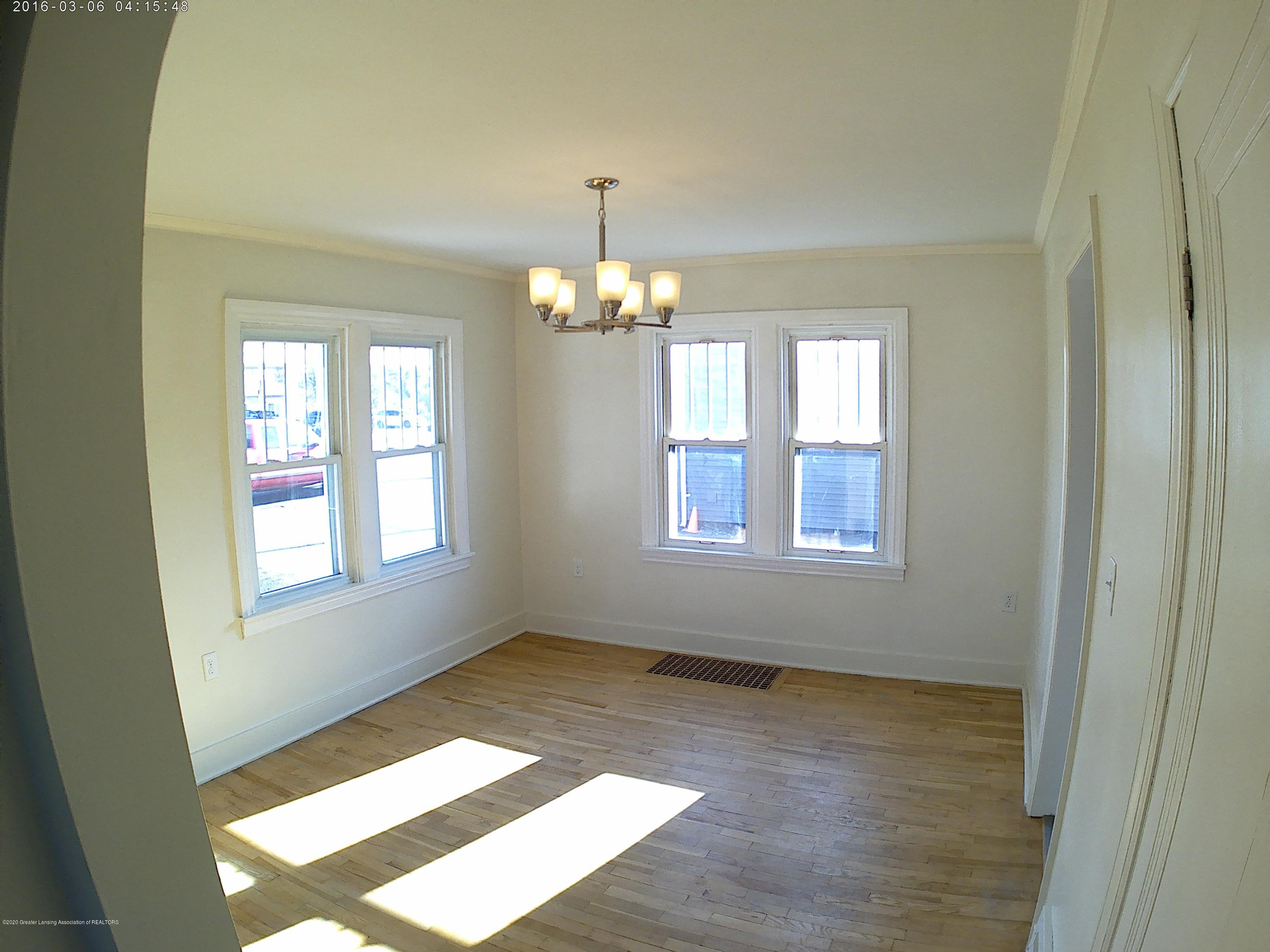 336 S Waverly Rd - Dining Room - 9