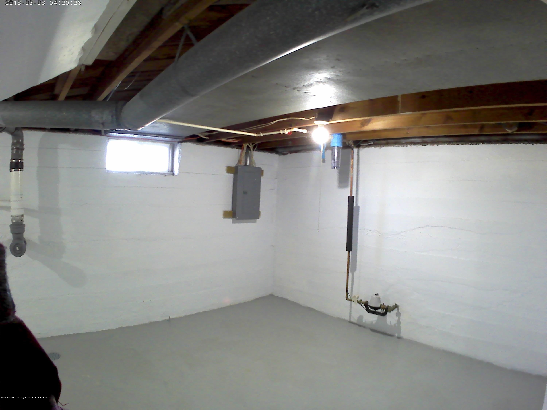 336 S Waverly Rd - Basement - 20