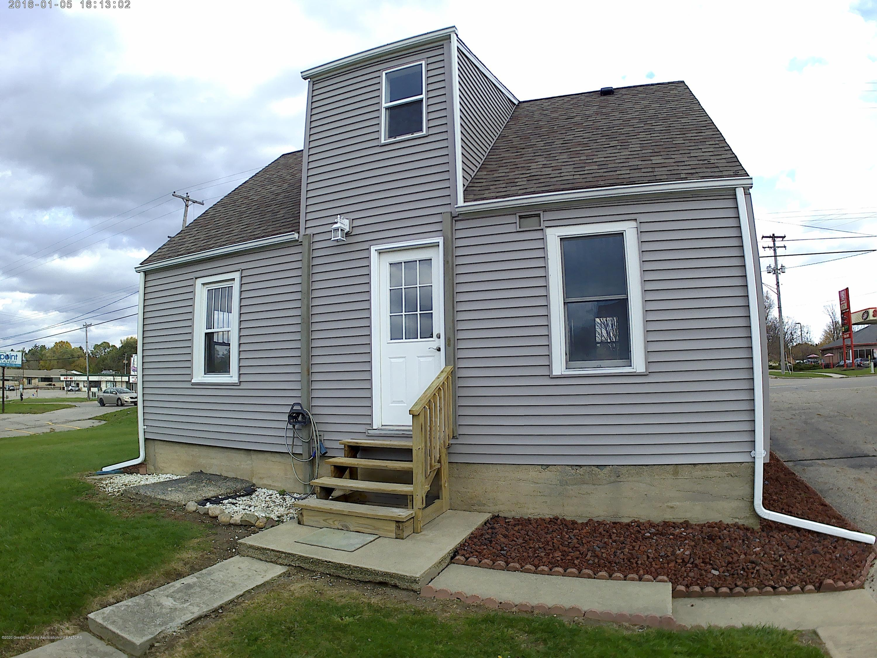 336 S Waverly Rd - Rear View - 22