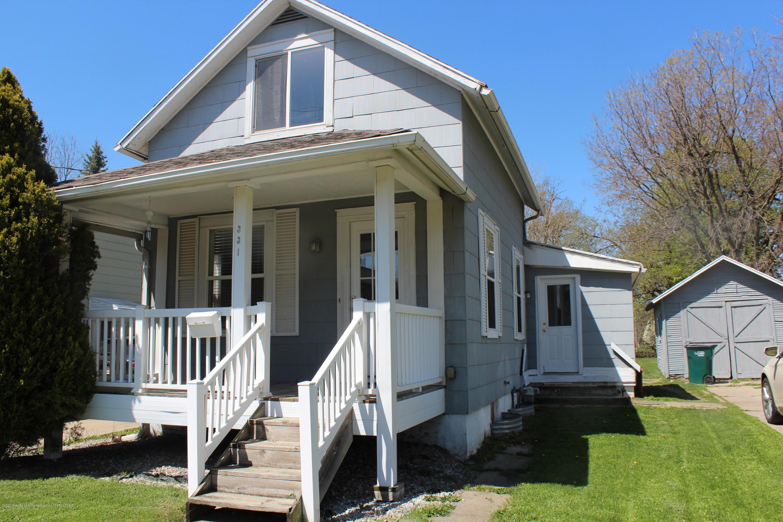 331 Douglas Ave - Front Exterior - 1