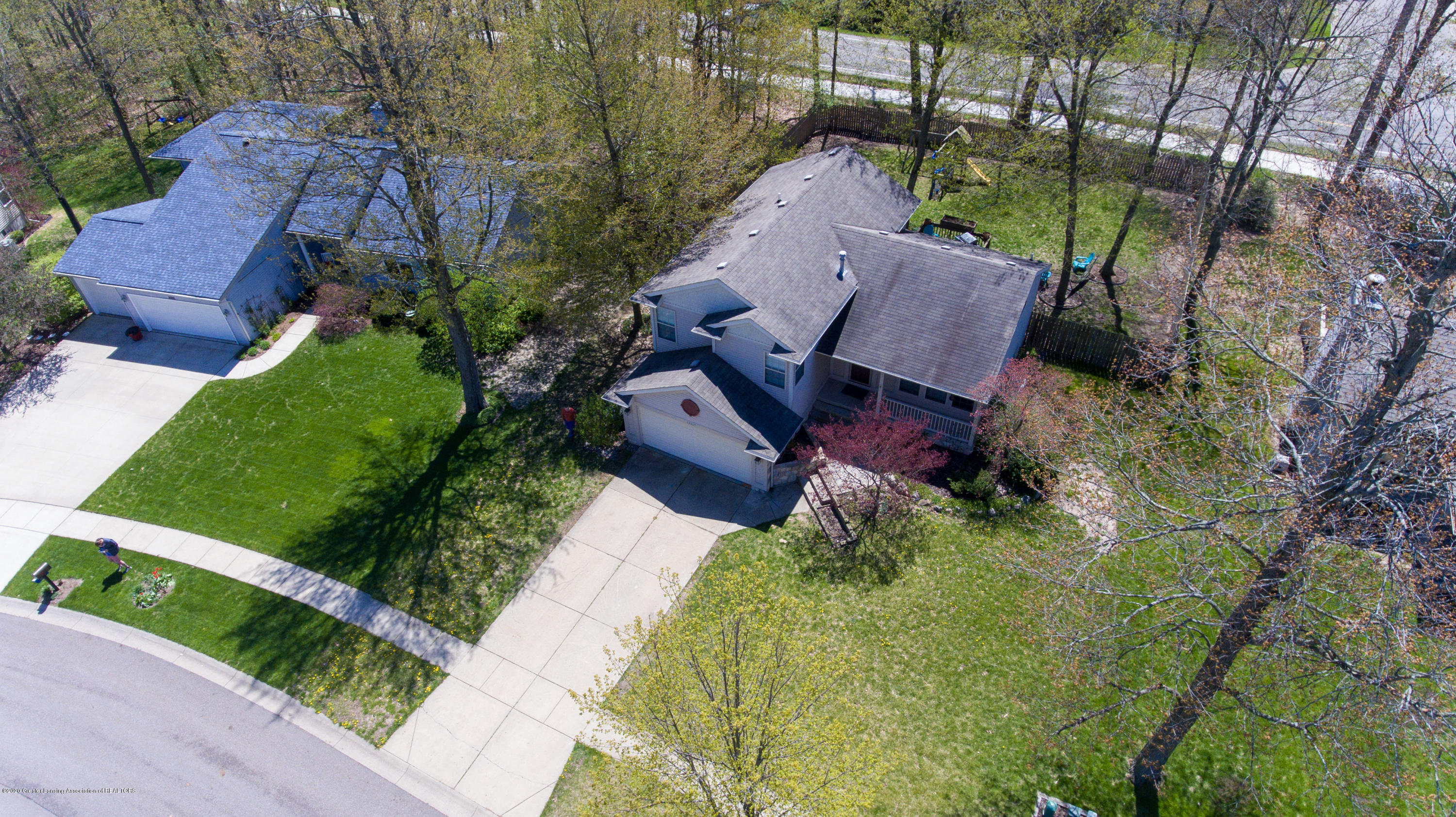 12937 Menominee Dr - Aerial View - 80