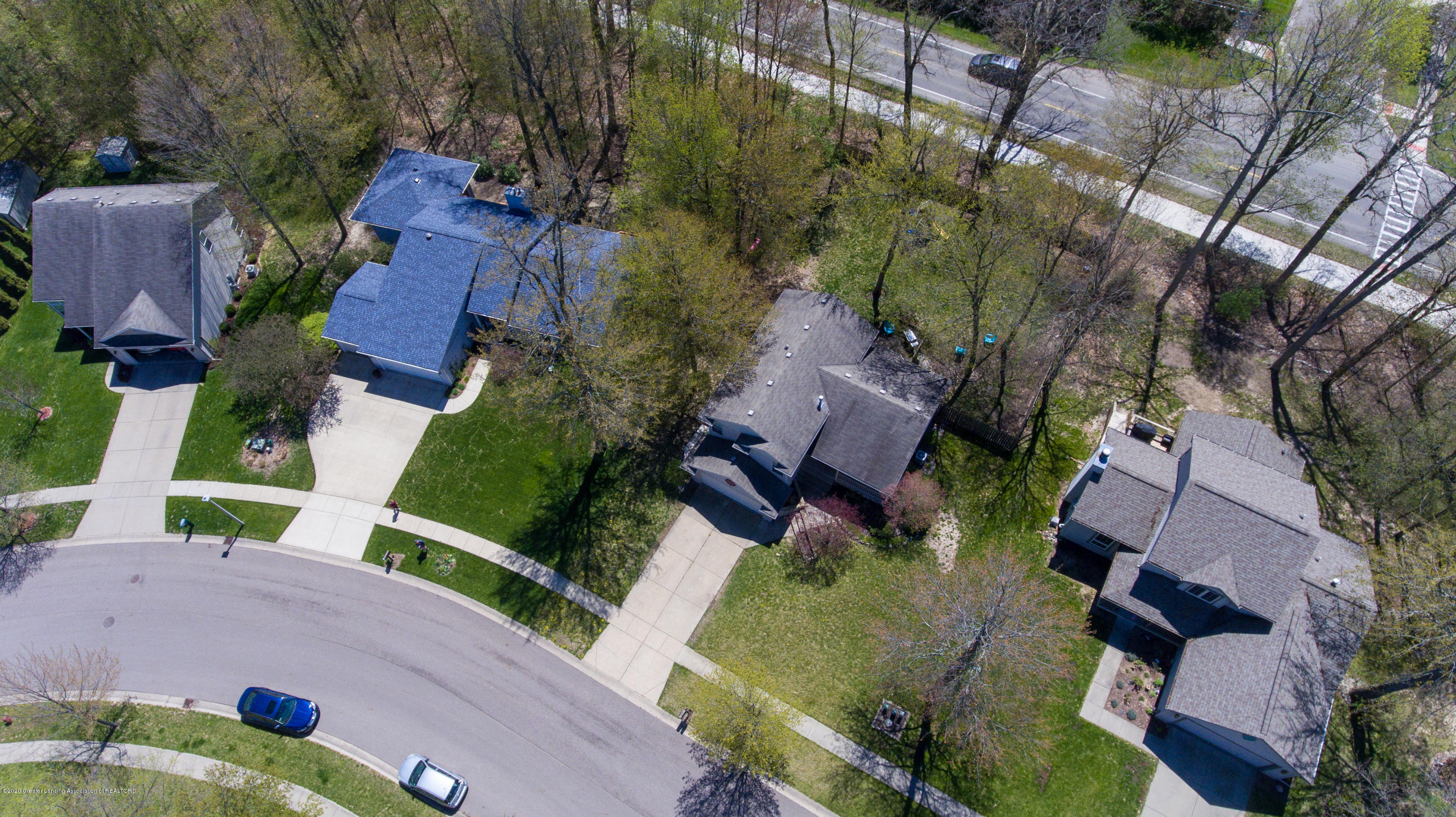 12937 Menominee Dr - Aerial View - 81