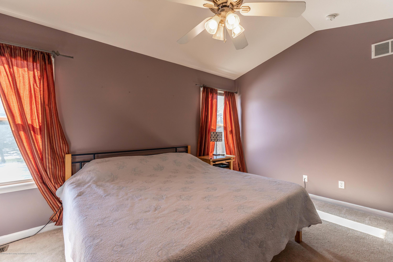 5051 Glendurgan Ct - Master Bedroom - 12