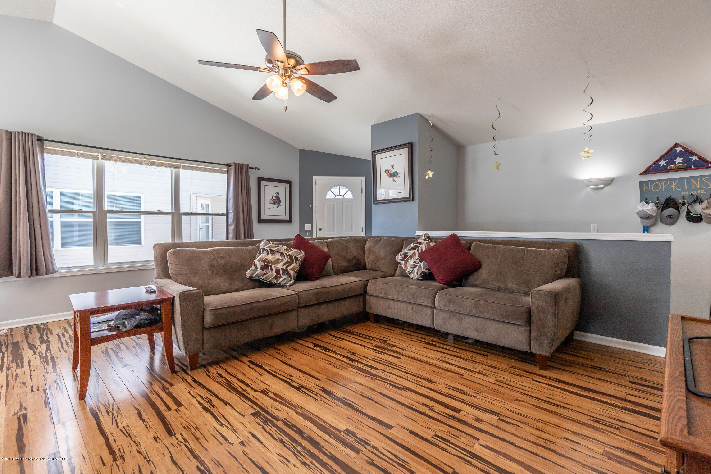 5051 Glendurgan Ct - Living Room - 3