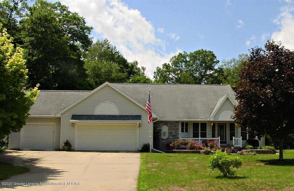 12044 Country River Dr - Front - 1