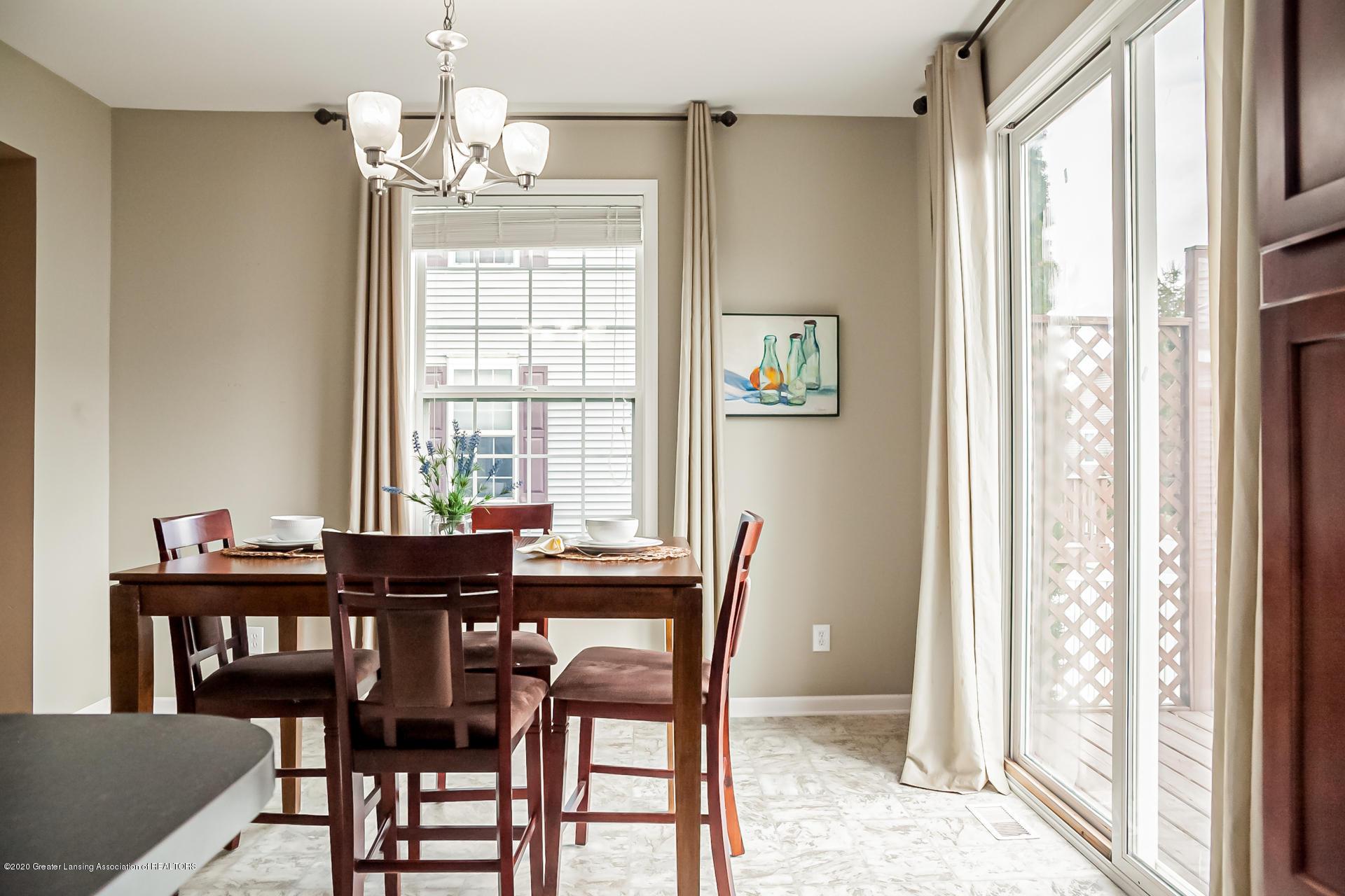 3848 Caracara Ln - Dining Room - 8