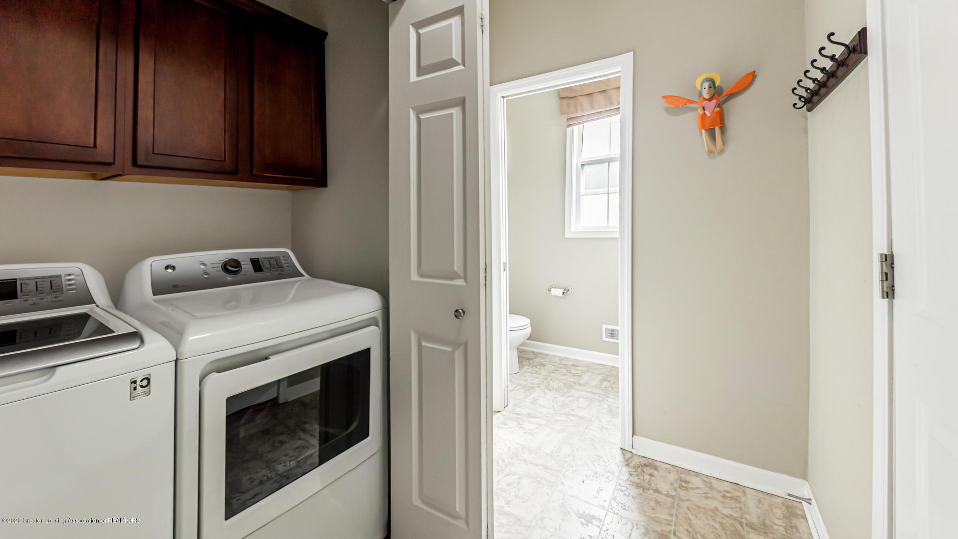 3848 Caracara Ln - Laundry - 9