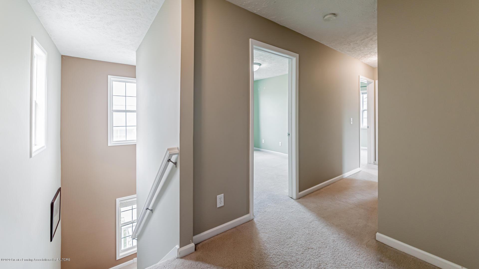 3848 Caracara Ln - Upstairs - 10