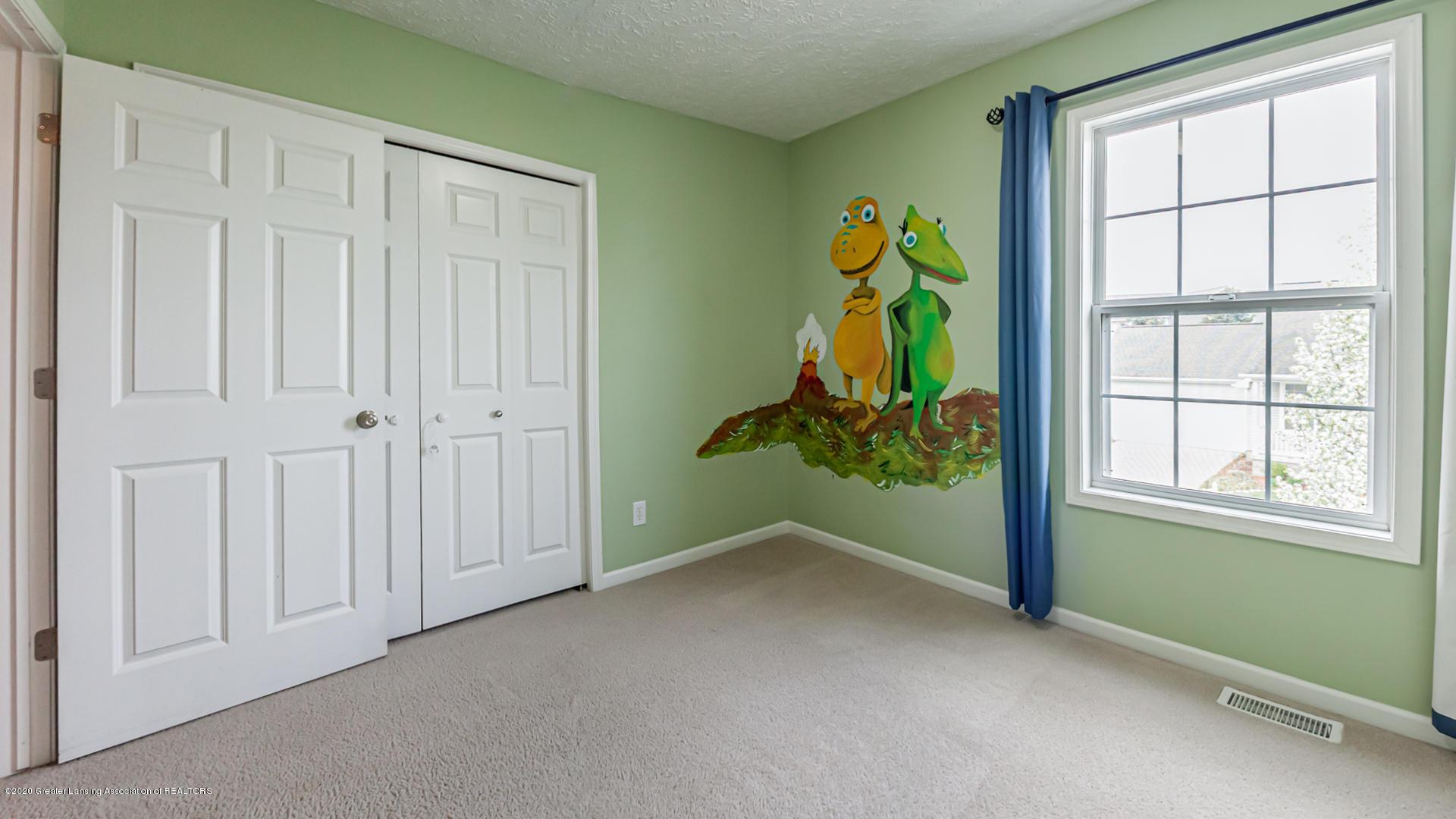 3848 Caracara Ln - Bedroom - 15