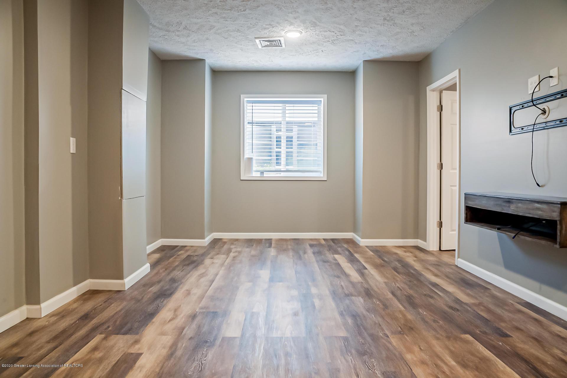 3848 Caracara Ln - Basement rec room - 17