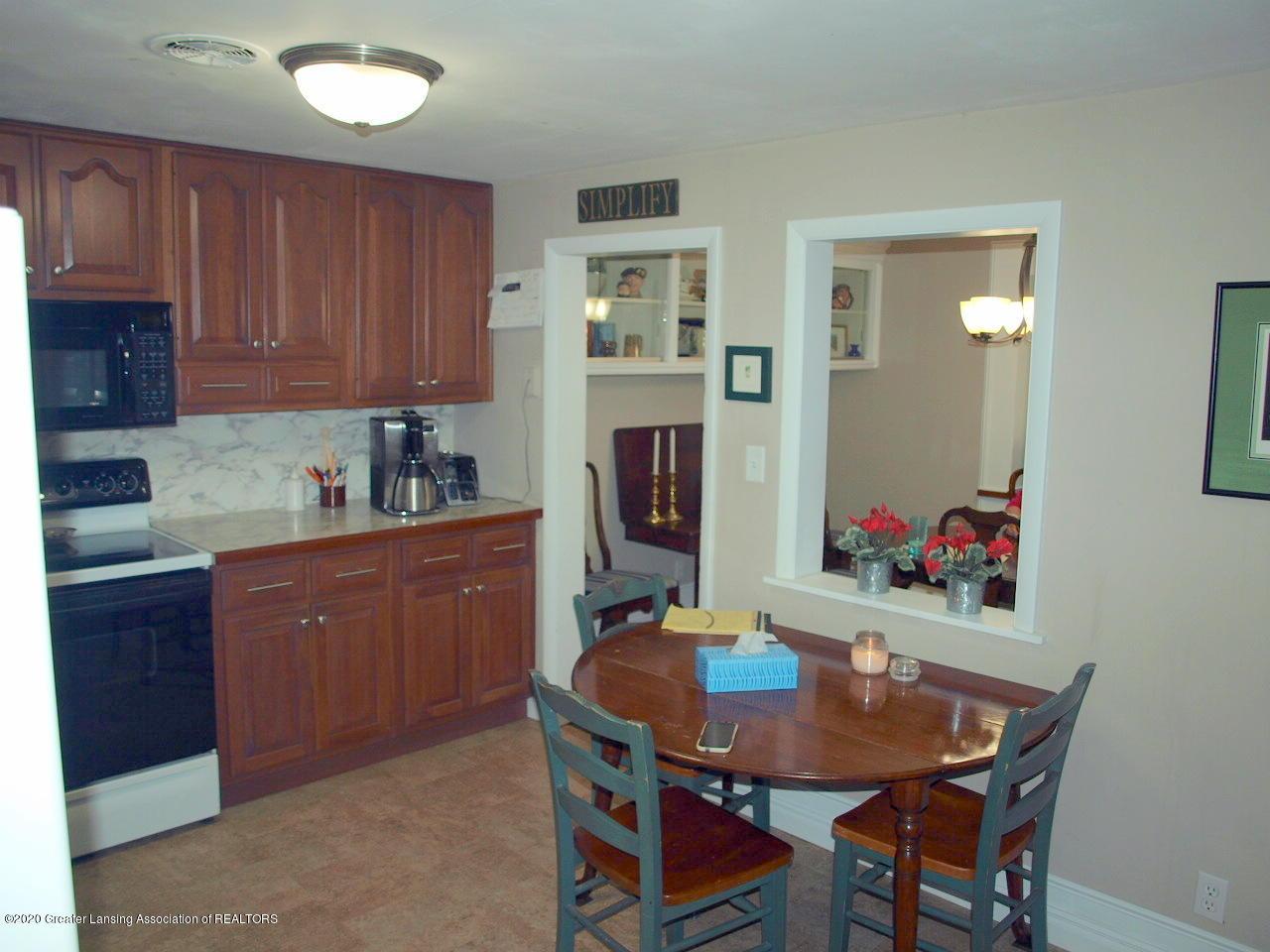 1208 S Oakland St - Dining Room - 9