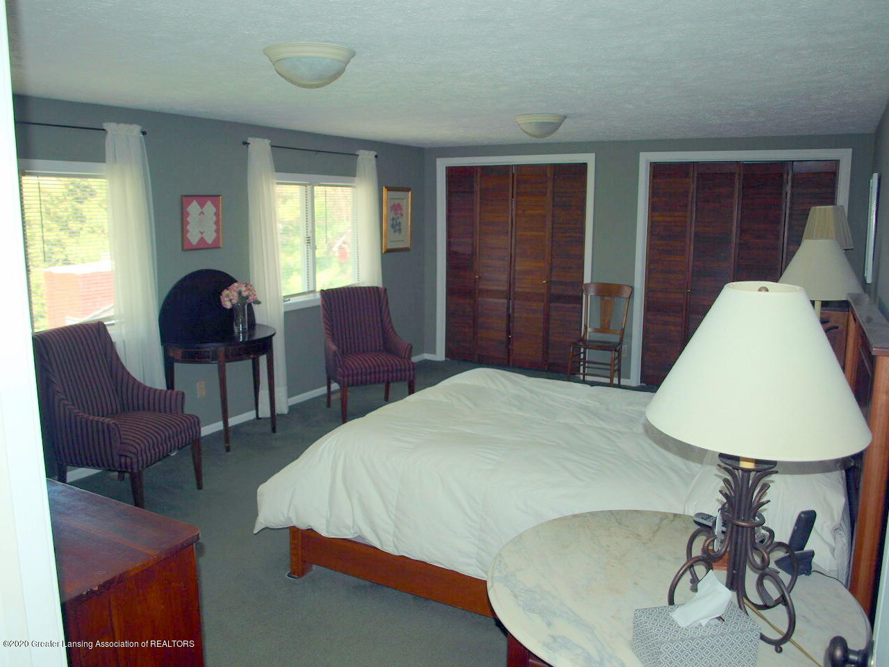 1208 S Oakland St - Bedroom - 21