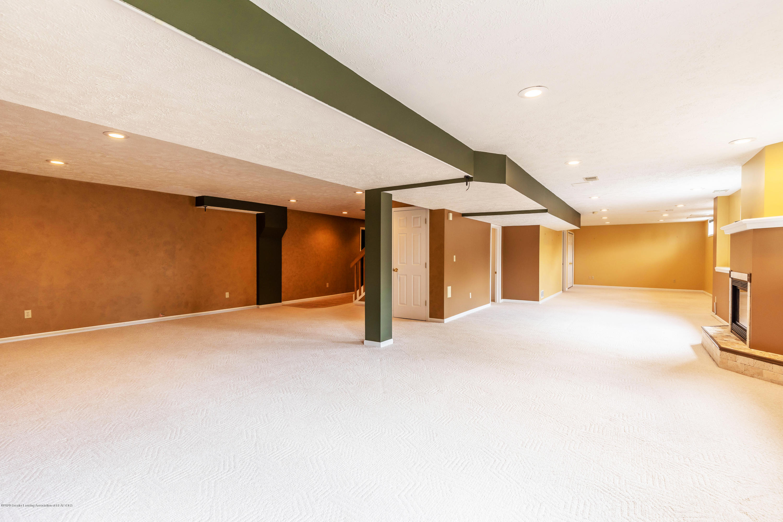 2785 Dunwoody Cir - Lower Level Family Room - 25