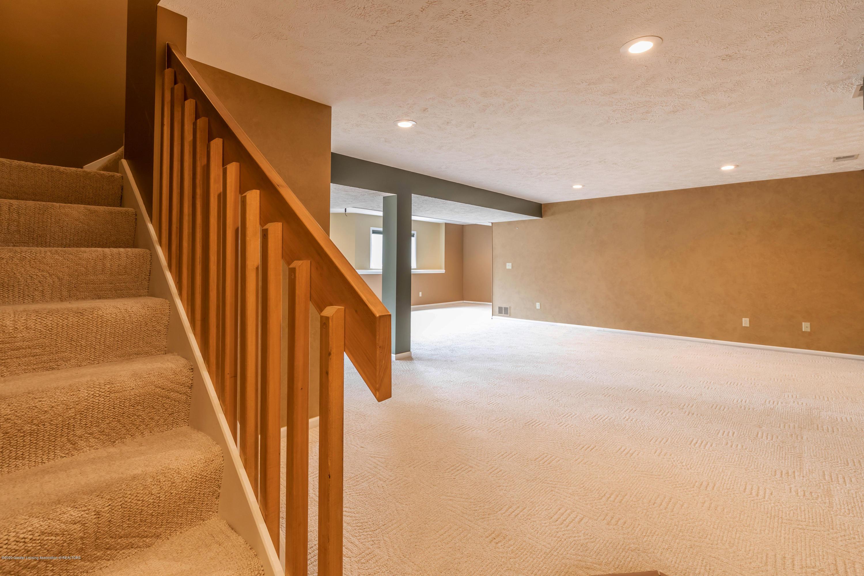 2785 Dunwoody Cir - Lower Level Family Room - 23